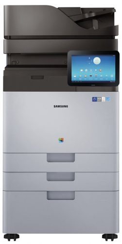 SamsungX7500LXfront